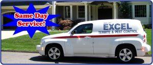 broward county pest control truck